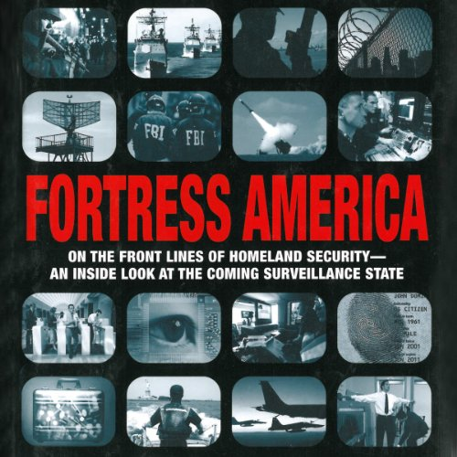 Fortress America cover art