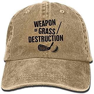 Classic Sports Washed Men Women Baseball Cap Outdoor Casual Sun Hat Fashionable Ball Hat