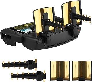 HeiyRC Yagi-UDA Antenna Reflection Amplifier Signal Booster for DJI Mavic Mini Mavic Pro 2 Spark Drone Remote Control Rang...