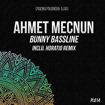 Bunny Bassline