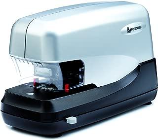Rexel 2104401 Cucitrice Elettrica Optima 45