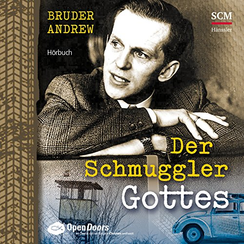 Der Schmuggler Gottes audiobook cover art