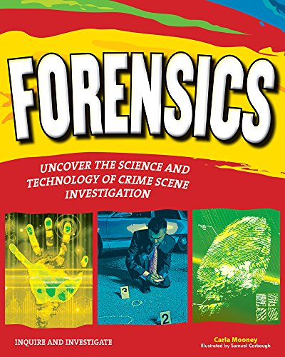 Forensics: Uncover the Science a...
