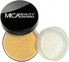 Best mica mineral foundation powder Reviews