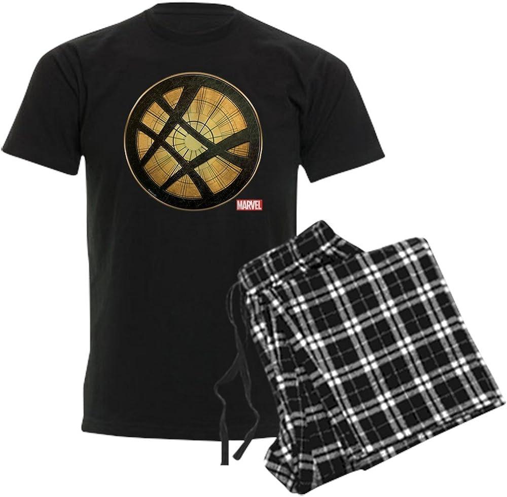 CafePress Doctor Strange Grunge Pajama 5% OFF Icon Very popular! Set