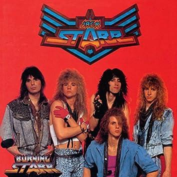 Jack Starr's Burning Starr