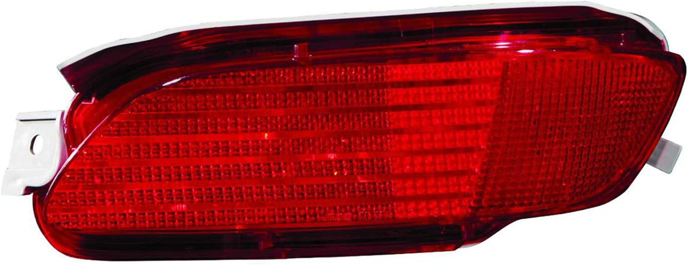 Depo 324-2901R-AS Lexus Ranking TOP2 RX 330 Passenger Marker Rear Now on sale Lamp Side A