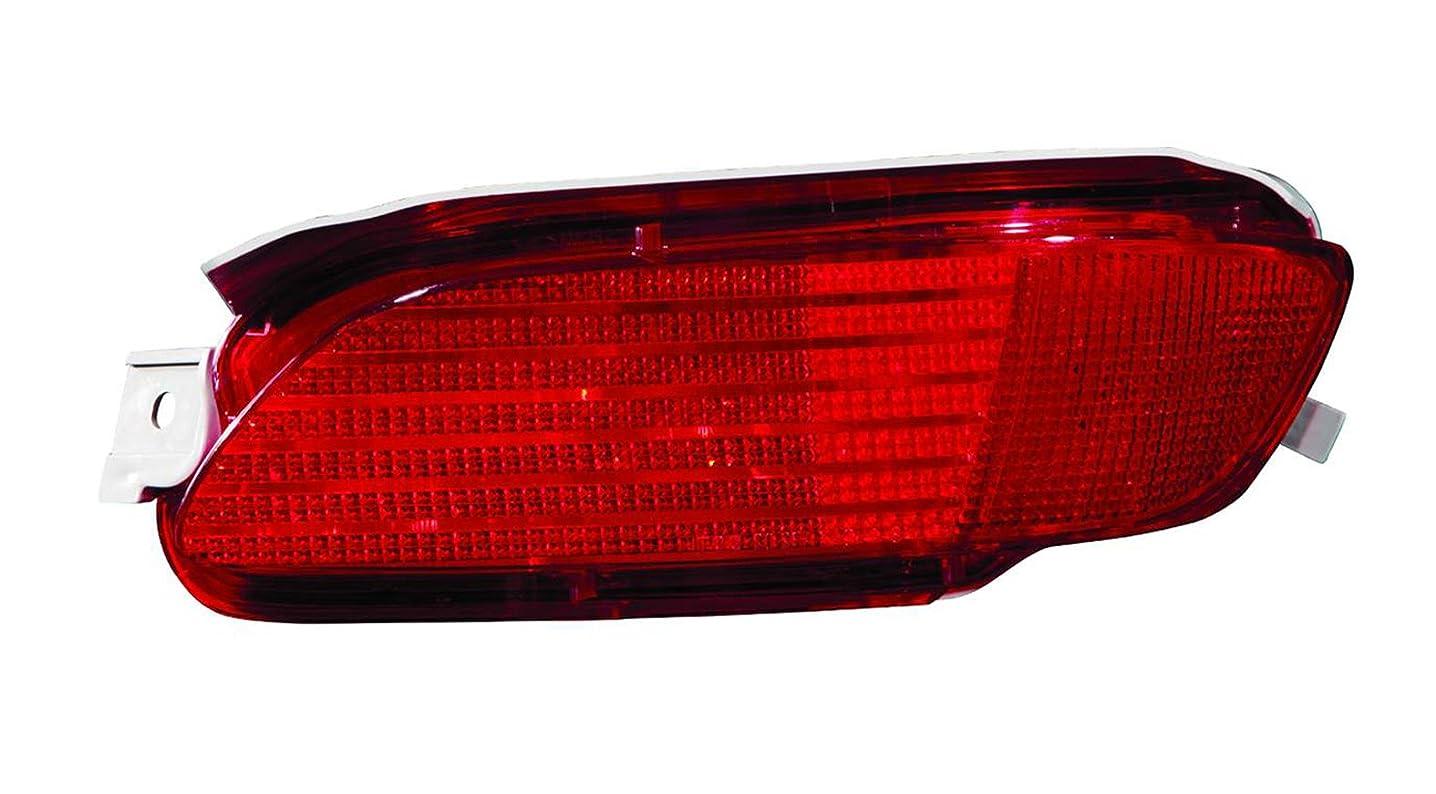 Depo 324-2901R-AF Lexus R-X330 Passenger Side Side Marker Lamp