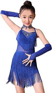 9a9f443a9 Amazon.es: ropa baile latino - Niña: Ropa