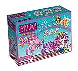 Dracco M063016 - Filly Mermaid, Party Set, bunt