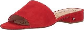 Best red sandals designer Reviews