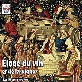 Suite instrumentale : La magdalena recoupe tourdion quand je bois du vin clairet