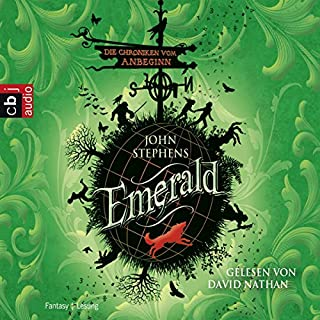 Emerald Titelbild