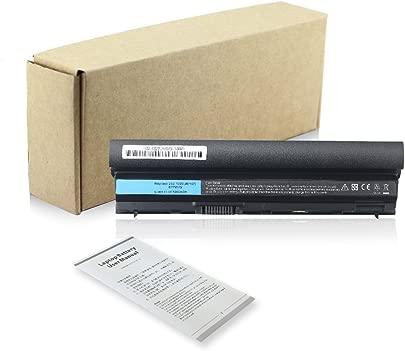 Notebook Laptop Akku f r Dell Latitude E6120 E6220 E6230 E6320 XFR E6330 E6430S Serie FRROG HJ474 K4CP5 MHPKF RFJMW HGKH0 RCG54 F33MF FHHVX FN3PT WJ383 J79X4 Y40R5 WRP9M X57F1 KFHT8 09K6P Schätzpreis : 27,69 €