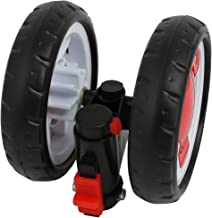 Best 5 inch pulley wheel Reviews