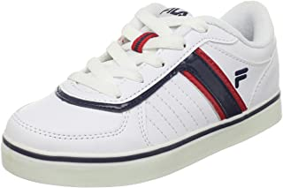 Fila Kid's G 300 Sarasota Sneaker (Baby/Little Kid/Big Kid)