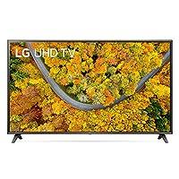 Smart TV LG LED 4K Ultra HD 75 pollici – Sistema webOS 6 – Modello 2021