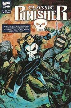 Classic Punisher - Book  of the Punisher