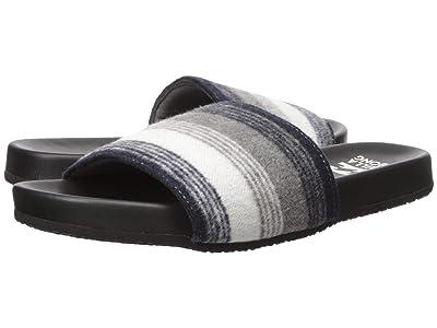 Billabong Mesa Sandals (Grey) Women