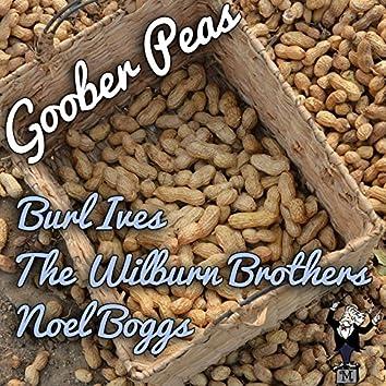 Goober Peas