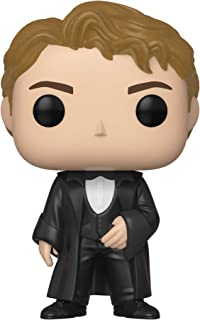 Funko Pop! Movies: Harry Potter - Cedric Diggory (Yule)
