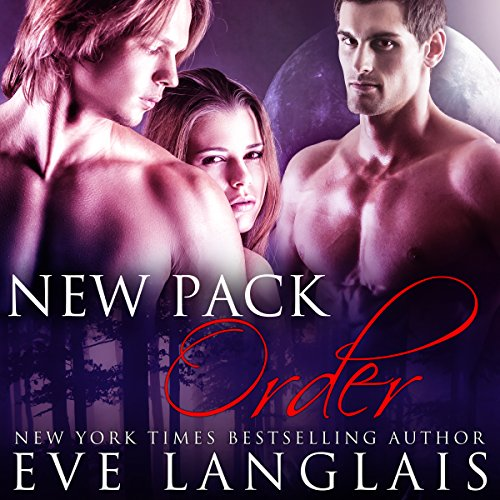 New Pack Order audiobook cover art