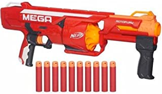 Best nerf n strike rotofury blaster Reviews