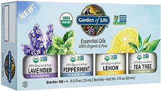 organic lemon verbena essential oil