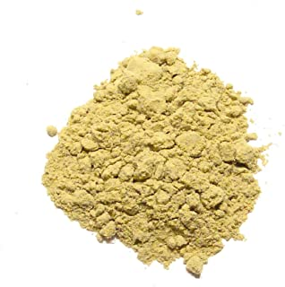 Jalapeno Pepper Powder - 1/4 Pound ( 4 ounces ) - Dried Green Jalapeno Spice, Ground