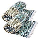 Jaipuri Print Cotton Razai