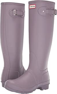 Hunter Womens Original Tall Rain Boots