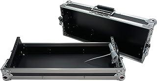 "$119 » Harmony Case HC19MIX04 Flight Ready DMX Controller 4 Space 19"" Rack Mount Case"