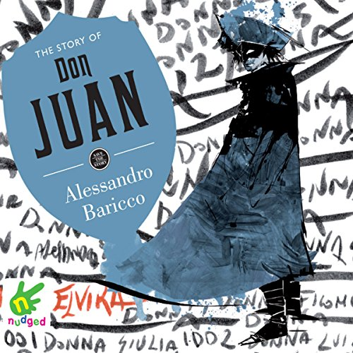 The Story of Don Juan cover art