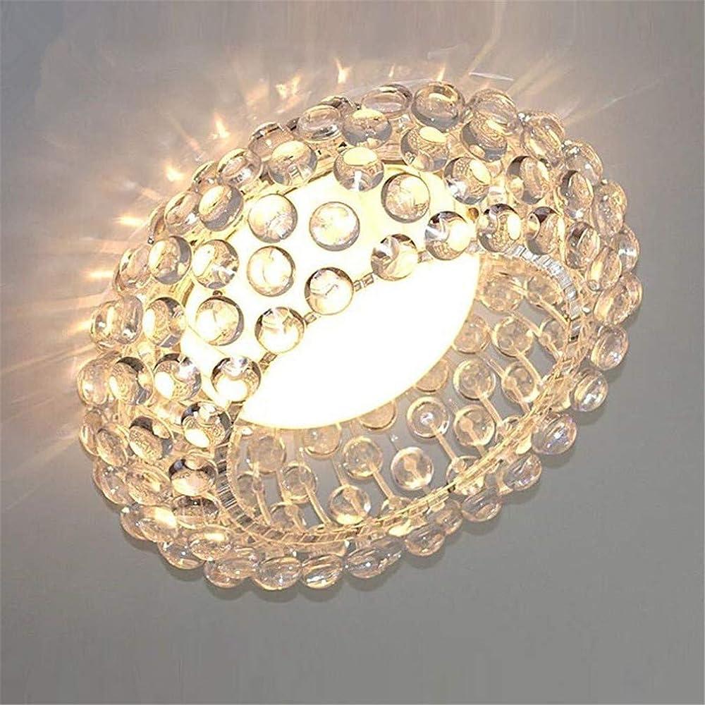 Lampadari plafoniera luce caboche ball lampada a sospensione pendente Philipas8467551279675