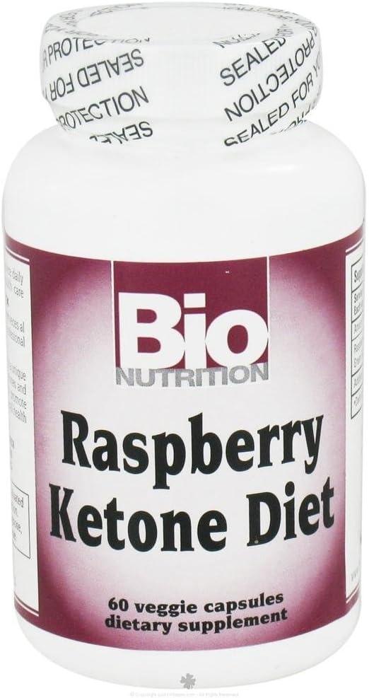 Bio Nutrition Ketone Many popular Gifts brands Diet Raspberry