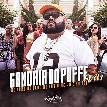 Gandaia do Puffe, Vol. 1