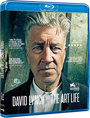 David Lynch: The Art Life [Blu-ray]