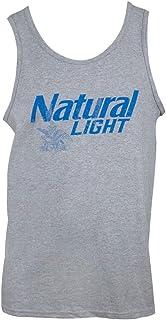 Natural Light SHIRT メンズ