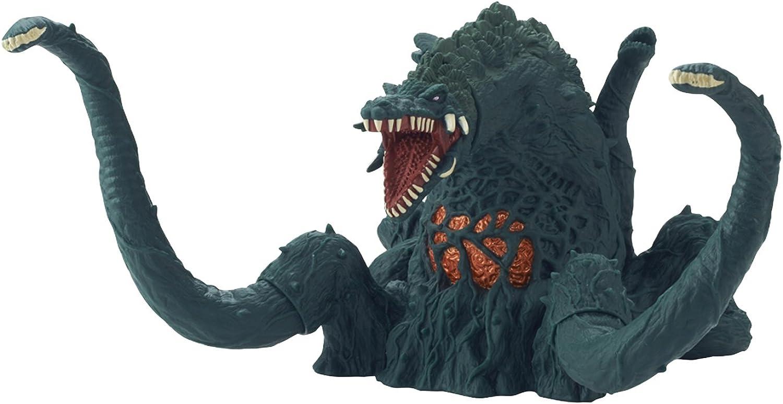 Godzilla Movie Monster Series Biollante Soft Vinyl Figure