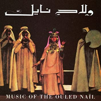 Music of the Ouled Naïl