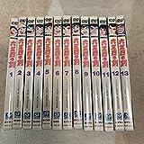 六三四の剣 DVD 全巻セット ケース付