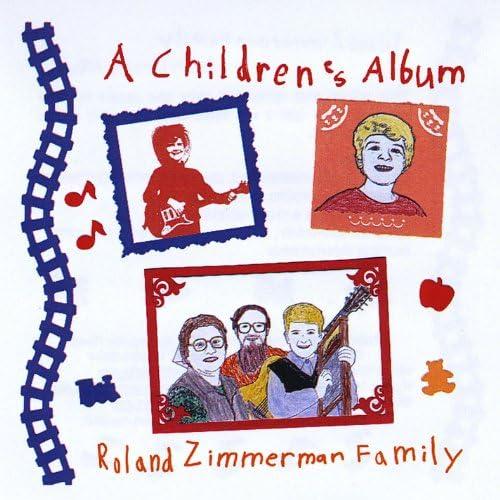 Roland Zimmerman Family