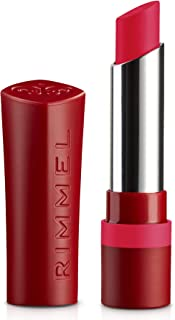 Rimmel London, The Only 1 Matte Lipstick -120 Call The Shots 0.11oz