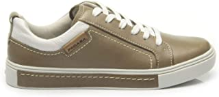 Pegada Women's Classic Teen Lace-Up Casual Shoes