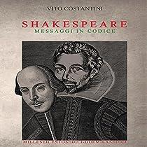 William Shakespeare: Messaggi in codice