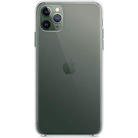Apple Funda Transparente (para el iPhone 11 Pro)