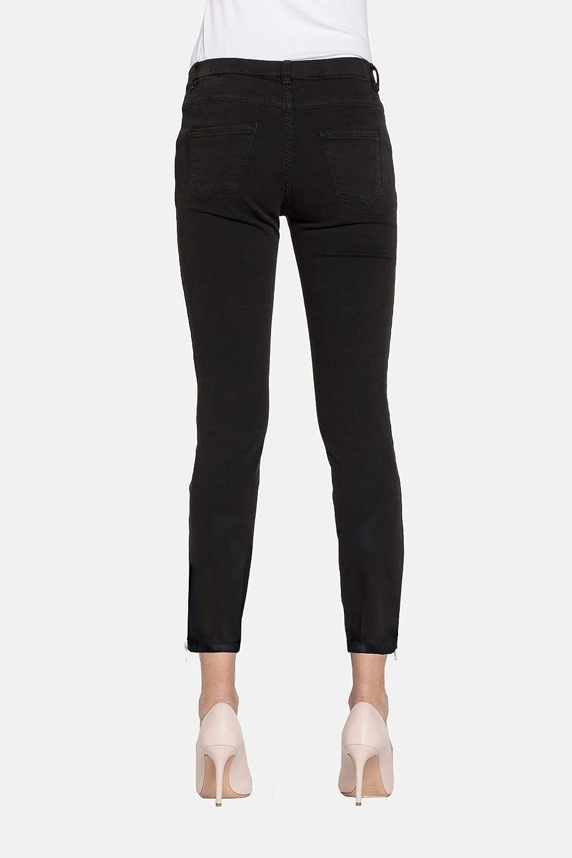 Carrera Jeans - Jeggings pour Femme 899 - Noir