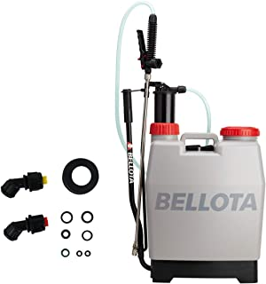 Bellota 3710-16 - Pulverizador con Mochila de pulverización
