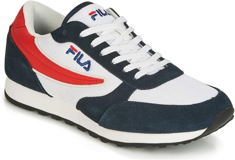 Fila Men's Trainers bluee Size  8 UK