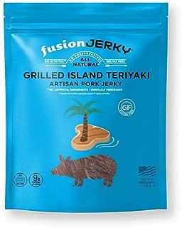 nitrate free pork